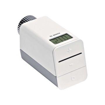Bosch EasyControl Smart radiatorthermostaat horizontaal, wit