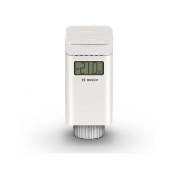 Bosch EasyControl Smart radiatorthermostaat verticaal, wit