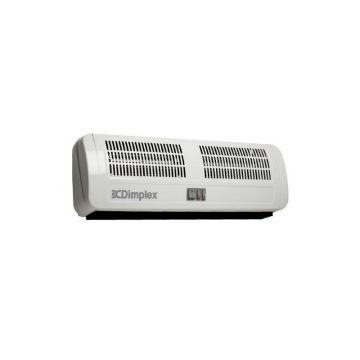 Dimplex AC3N Eco warmtegordijn