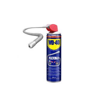 WD40 multi-use spray flexibel smeerrietje 400 ml.