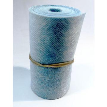Sub drain kimband 3 meter, blauw