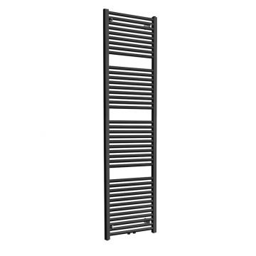 Elara radiator 181,7x45 cm mat zwart