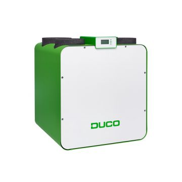 Duco Ventilation DucoBox Eco woonhuisventilator