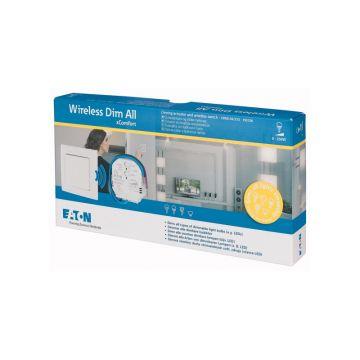 Eaton Industries XComfort Go Wireless dimactor bussysteem