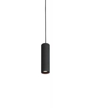 Sub 16 hanglamp met LED-verlichting, zwart