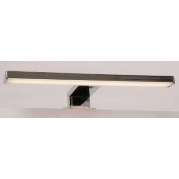 Sub 129 led verlichting 30 cm voor spiegelkast, zwart