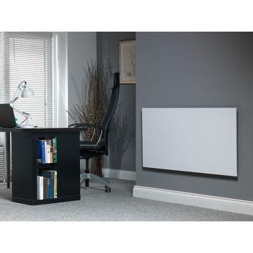 Masterwatt Strong infrarood verwarmingspaneel 450W 90x60x4,5 cm , wit
