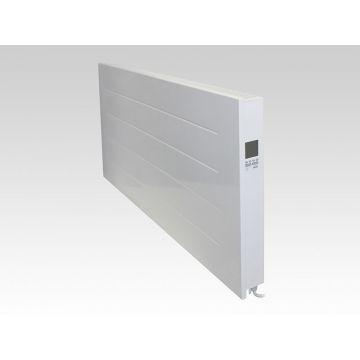 Masterwatt SUBLIME PLUS elektrische radiator 500x750x75 mm 1200 W, wit