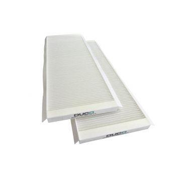 Duco Ventilation Filterset Coarse 65% / ePM1 70% (Energy Premium)