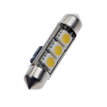 BAIL LED3 S8.5 10X37 10-30V CW