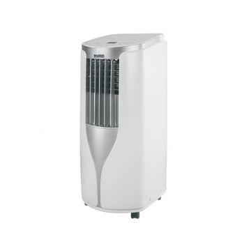 Andrews Sykes Polar Breeze Style mobiele airconditioner, wit
