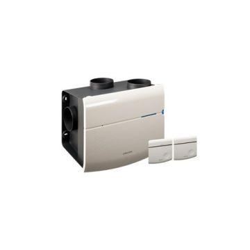 Orcon Smartline mechanische afzuiging MVS-15RH CO2B MAX 2 sensoren 21140030