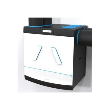 Orcon HealthLine ventilatieunit m. warmteterugwinning HRC-300 EcoMax 300 m3/h 200 Pa