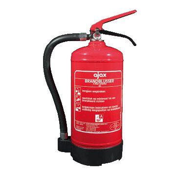 Ajax vetbrandblusser 3L 809188733