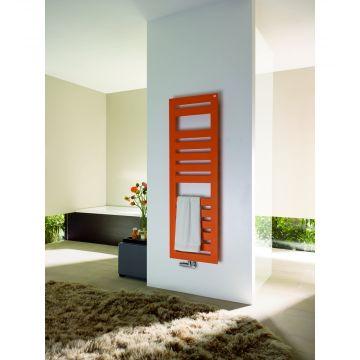 Zehnder Metropolitan designradiator horizontaal 1750x600mm 889W wit (RAL 9016)