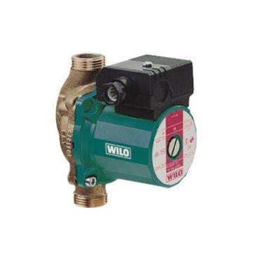 """Wilo Star Z tapwaterpomp 230V 25/2 L=180mm PN10 1 1/2"""" bi brons"""