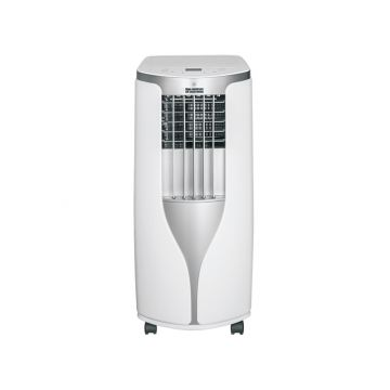 Andrews Sykes Polar Wind Style mobiele airconditioner, wit